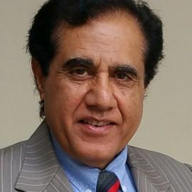 Dr Hari Kapila