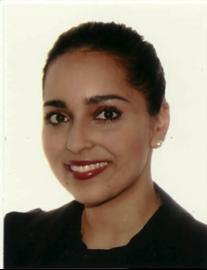 Dr Rashi Minocha