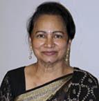 Dr Bharathi Reddy
